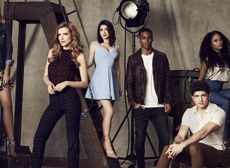 Famous in love – Serie TV #14