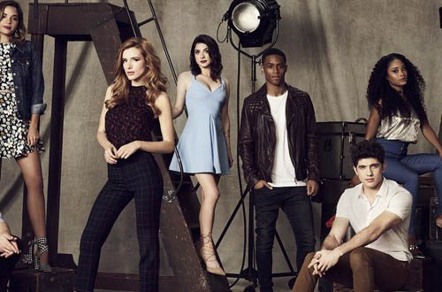 Famous in love – TV Shows #14
