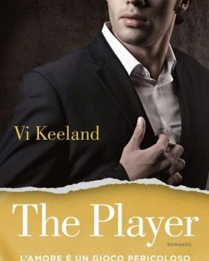 The player di Vi Keeland