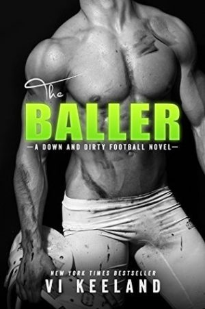 The Baller by Vi Keeler