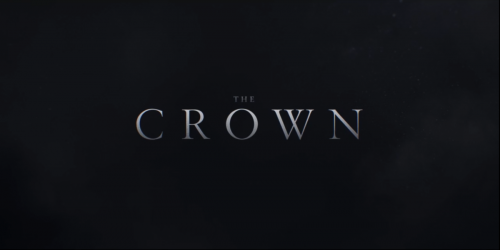 The Crown – TV Shows #15