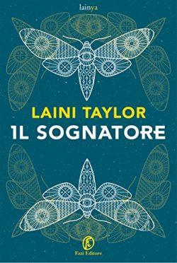 Il sognatore di Laini Taylor