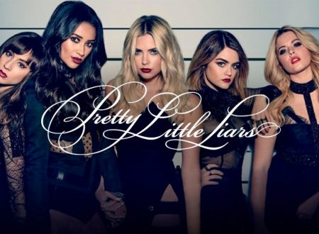 Pretty little liars – Serie Tv #16