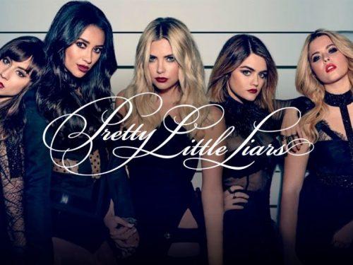 Pretty little liars – Serie Tv #16