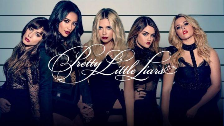 Pretty little liars - Serie Tv #16