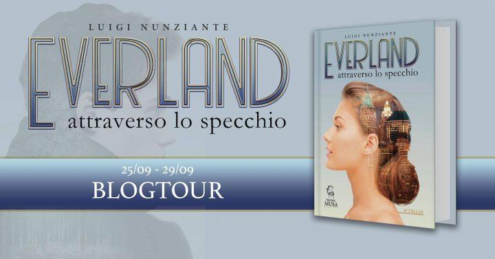 2° Tappa Blogtour - Everland di Luigi Nunziante - Dreamcast