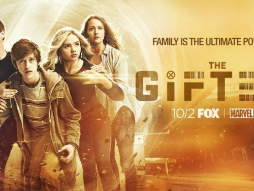 The gifted – TV Shows #17