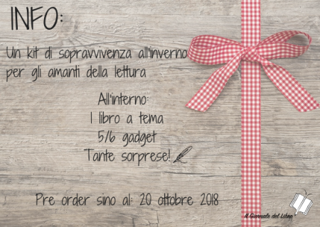 Un iniziativa tutta italiana!