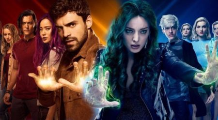 The gifted - Serie TV #17