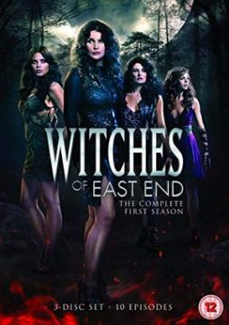 Witches of East End - Serie TV #18