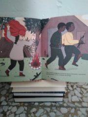 Piccole donne, grandi sogni - Dian Fossey, Rosa Parks, Jane Austen, Marie Curie