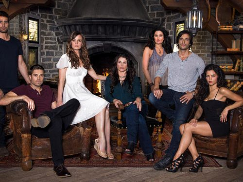 Witches of East End – TV Shows #18