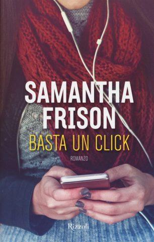 Basta un click di Samantha Frison