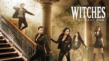 Witches of East End – Serie TV #18