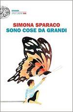Blog Tour - Tu sei parte di me - Simona Sparaco