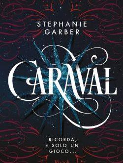 Caraval di Stephanie Garber