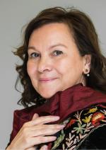 Blog Tour - Tu sei parte di me - Clara Sanchez