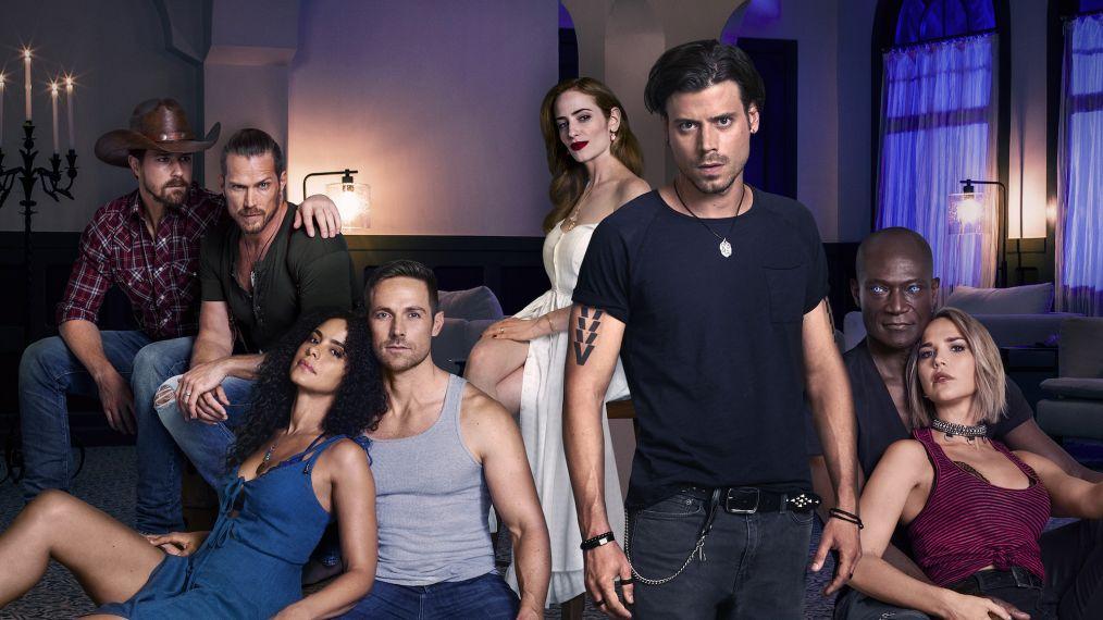 Midnight, Texas - TV Shows #20