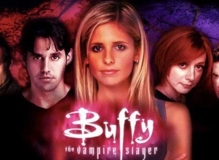 Buffy – The vampire slayer – TV Shows #21