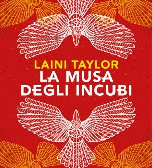 Segnalazione  – La musa degli incubi di Laini Taylor
