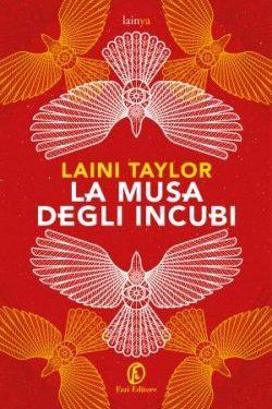 La musa degli incubi di Laini Taylor