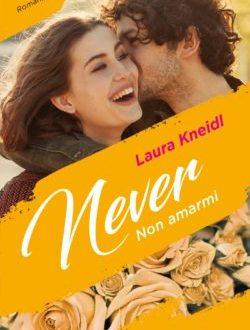 Never – non amarmi di Laura Kneidl
