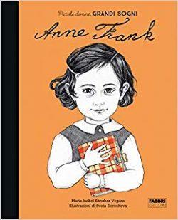 Piccole donne, grandi sogni – Anna Frank e Madre Teresa