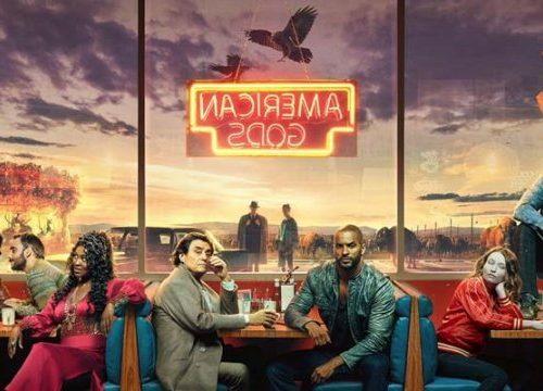 American Gods – Serie TV #22