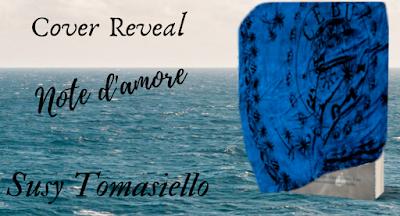 Cover Reveal – Note d'amore di Susy Tomasiello