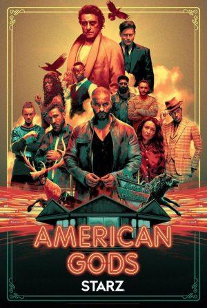 American Gods - Serie TV #22