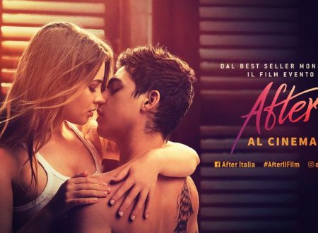 After di Anna Todd |Film VS. Libro|