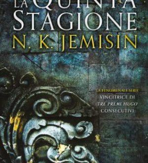 La quinta stagione di N. K. Jemisin
