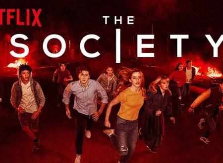 The society – Serie TV #24