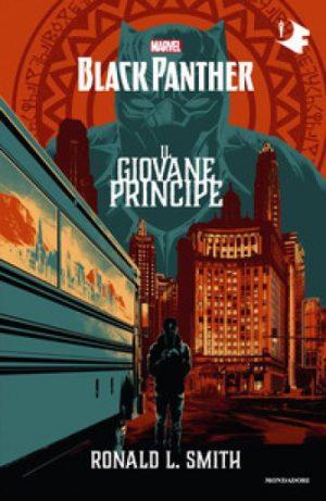 Black Panther: Il giovane principe di Ronald L. Smith