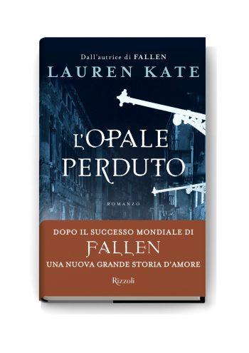 L'opale perduto di Lauren Kate