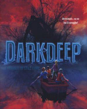 Darkdeep: i segreti di Steel Cove di Ally Condie e Brendan Reichs