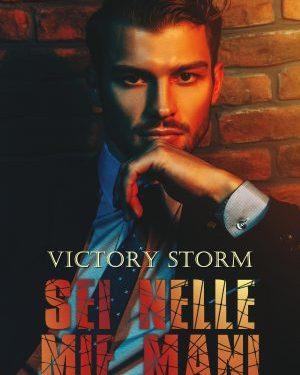Segnalazione – 3 self-publishing di Victory Storm