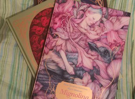 Mignolina di Hans Christian Andersen e Marco Mazzoni
