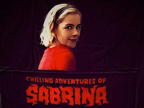 Le terrificanti avventure di Sabrina – Serie TV #25