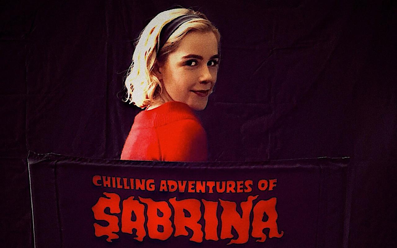 Le terrificanti avventure di Sabrina - Serie TV #25