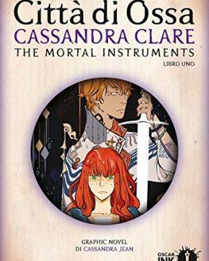 Città di Ossa di Cassie Clare e Cassie Jean- Graphic Novel