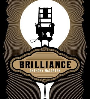 Brilliance by Anthony Mccarten