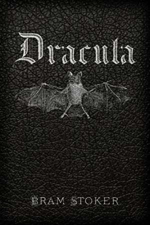 Dracula! by Bram Stoker