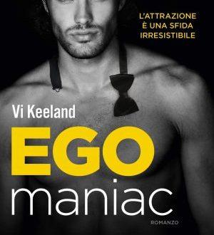 Egomaniac di Vi Keeland