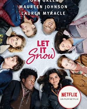 Let it snow di John Green, Maureen Johnson e Lauren Myracle