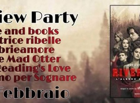 Review Party – Riverdale: L'albero dei delitti di Micol Ostow