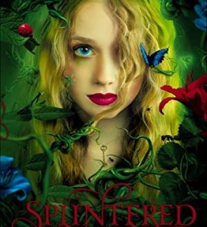 Splintered by A. G. Howard