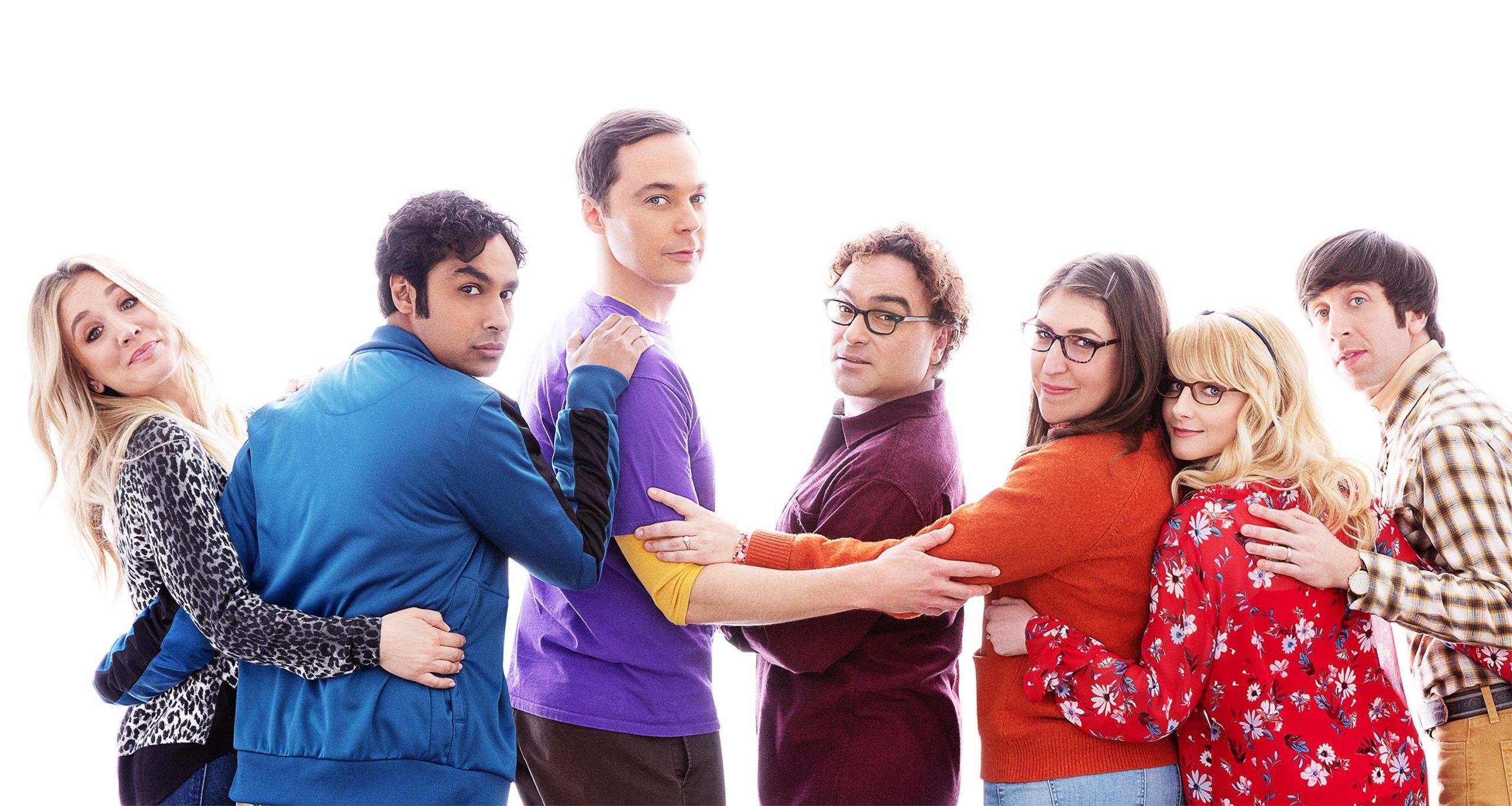 The Big Bang Theory - Serie TV #27