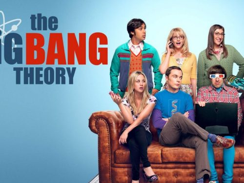 The Big Bang Theory – Serie TV #27