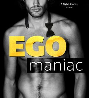 Egomaniac by Vi Keeland